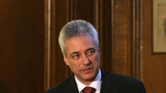 Ambassador Marin Raykov