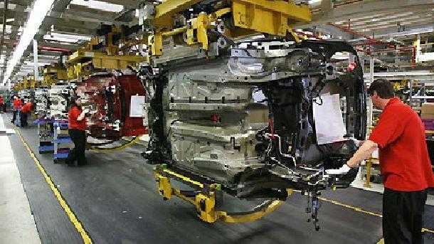 Силен спад на индустриално производството в България и в целия ЕС през юни