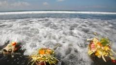остров Бали море лято