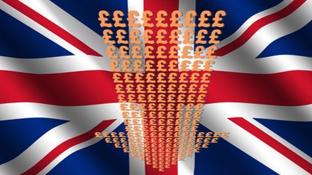 """Опасения за предстоящ """"твърд Брекзит"""" смъкнаха британската лира към тримесечно дъно"""