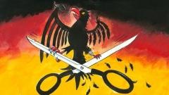 влошаване на германската икономика