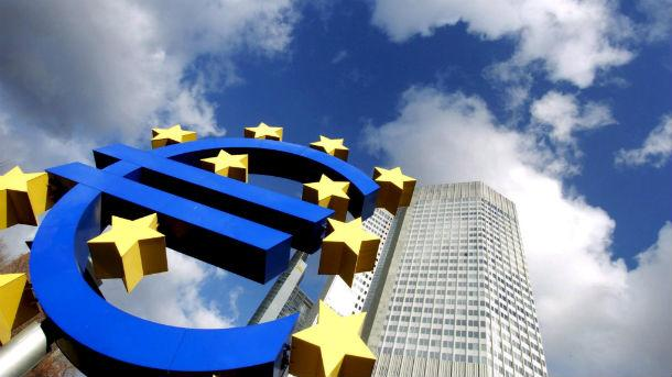 Европейската централна банка спря плащанията на третата по големина банка