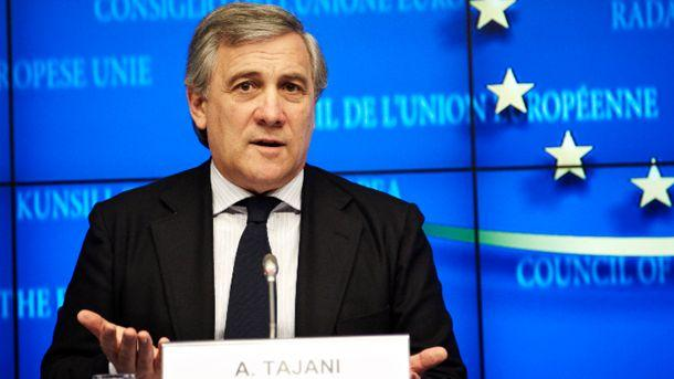 европейски комисар на промишлеността и предприемачеството