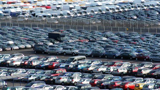 Регистрацията на нови автомобили в ЕС през май се повиши