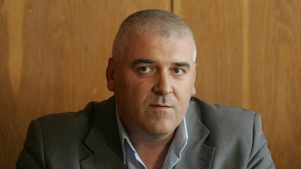 Ιβάιλο Σπιριντόνοβ