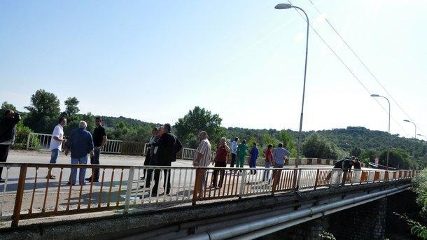 В лошо състояние са повече от 45 моста и мостови