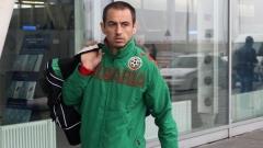 И на 38 години Георги Илиев продължава да радва феновете на футбола у нас