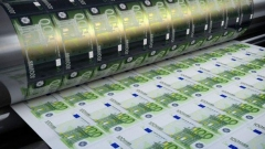печатница за евро