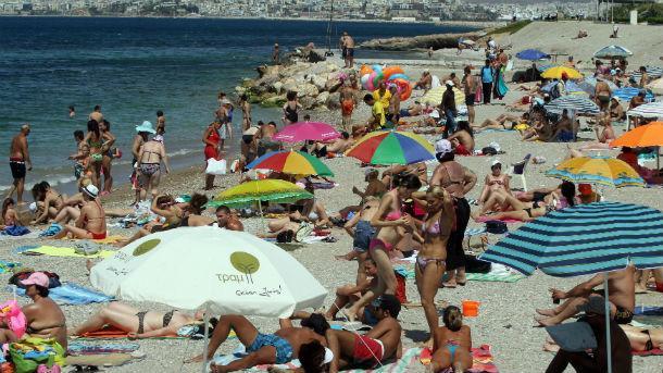 Значително увеличение на българо-гръцката граница се очаква в следващите дни