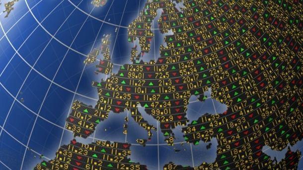 финансови пазари;борси
