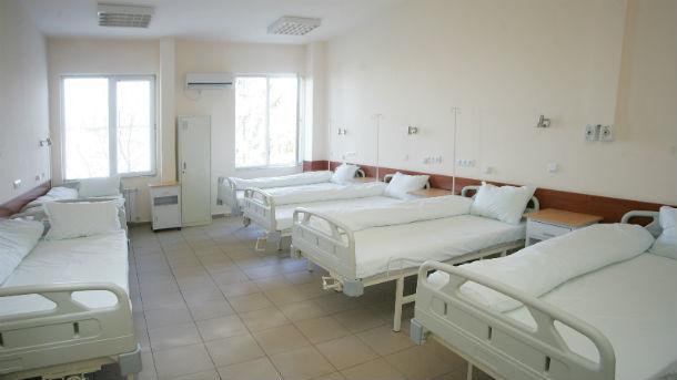 В Сливенско са предвидени 311 легла за пациенти с Covid-19