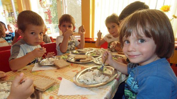 Ваня Бирданова: Трябва сериозен контрол, ако се приемат новите правила за хранене в градините