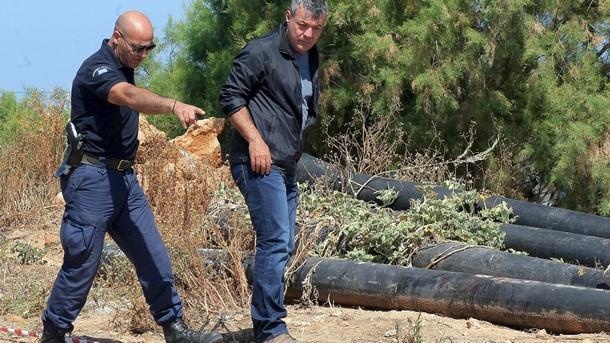 Наркоканалът е бил ръководен от двама висши полицаи, които вече