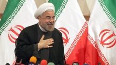 Хасан Рохани Иран президент