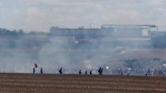 Турция присъди протести затвора в Силиври