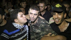 палестински затворници