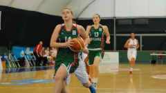 Баскетболистките ни допуснаха шеста загуба в евроквалификациите