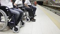 Не всички хора с увреждания разчитат на градския транспорт, някои от тях са и шофьори