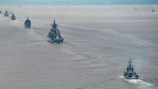 Турция е решила да създаде нова военна база в Черно