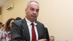 Бившият изпълнителен директор на БДЖ-холдинг Християн Кръстев