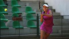 Виктория Томова ще е първа ракета на България.