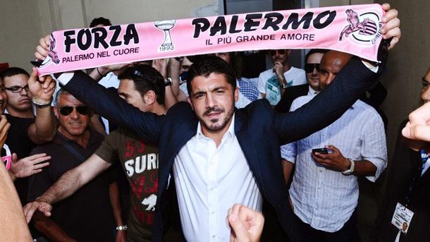 """Ръководството на италианския футболен """"Милан"""" уволни старши треньора на отбора"""