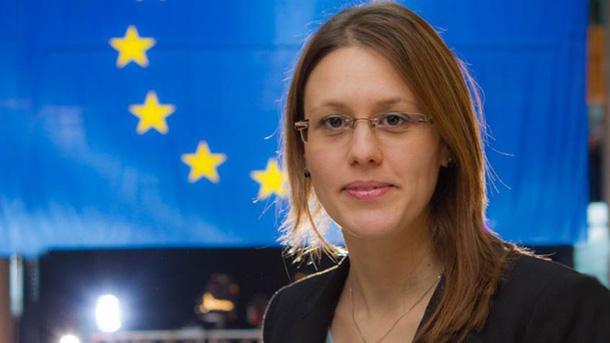 Моника Панайотова