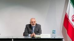 Мохамад Джавад Зариф