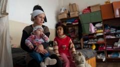 Важното е да видим, че сме заедно с бежанците и в празниците
