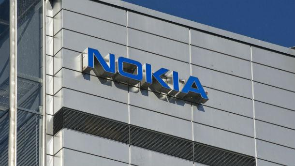 Nokia Corporation обяви във вторник, че ще съкрати между 5