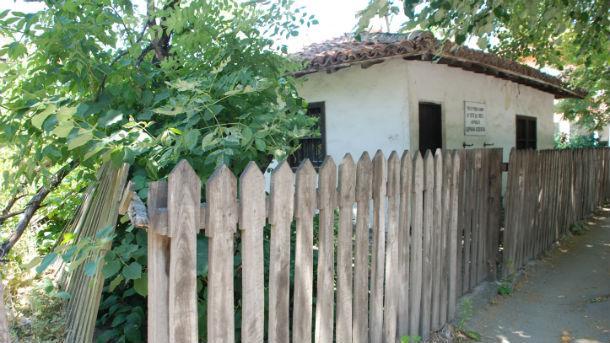 Къщата-музей на Адриана Будевска в Добрич ще бъде реконструирана