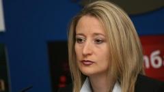 Райна Манджукова - бивш председател на Агенцията за българите в чужбина