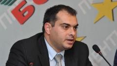 Филип Попов, БСП