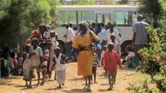 Южен Судан