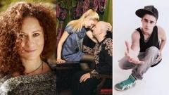 Η Μπελοσλάβα, η Νέτι με τον Ντόνι και ο Τόντορ Γκατζάλοφ