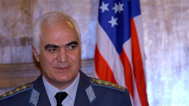 Ген. Никола Колев