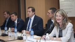 Министър Драгомир Стойнев: Ние трябва да видим как нашите нужди се вписват в европейските приоритети