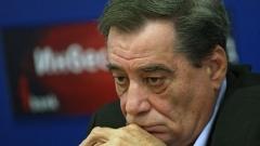 Къса е скамейката на ГЕРБ по отношение кадровата политика в здравеопазването, смята Миланов