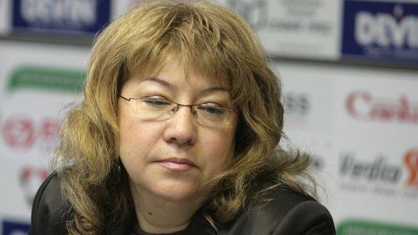 Д-р Росанка Венелинова - Фондация