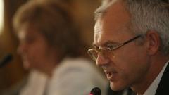 Васил Велев - председател на Асоциацията на индустриалния капитал в България