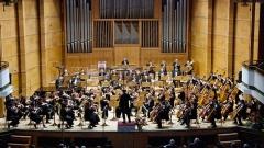 Симфоничният оркестър на БНР и маестро Табаков ще открият
