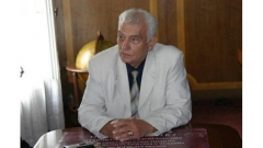 Диригентът БориславИванов
