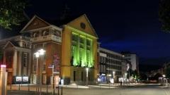 Театърът в Хаген открива сезона си с