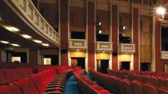 Залата на Музикалния театър ще приюти и Софийската филхармония до Нова година