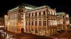 Виенската държавна опера