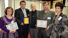 Международен фестивал за автентичен фолклор село Дорково спечели наградата