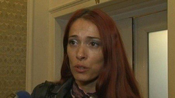 Йоана Кирова ще обжалва наложеното и наказание от