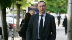 Цацаров отказал да приеме оставката на Василев