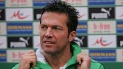 Лотар Матеус се надява, че футболистите от националния ни тим могат да изненадат Англия в петък