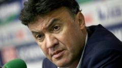 Борислав Михайлов обяви, че най-вероятно от БФС ще предложат нов договор на Лотар Матеус